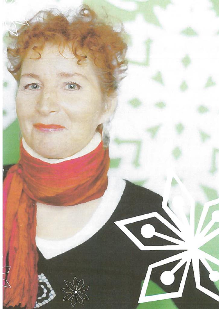 Interview Carla Rus in de Libelle